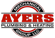 Ayers Mechanical Group Logo